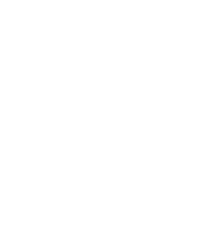 Sneaker Retter Logo weiß